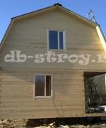 фото дома модернизация проекта дб-6